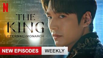 The King: Eternal Monarch: Season 1