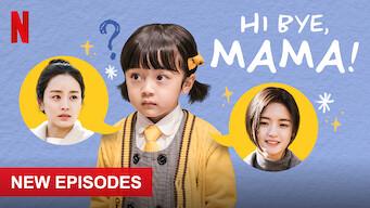 Hi Bye, Mama!: Season 1