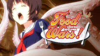 Food Wars!: Shokugeki no Soma: 5th plate
